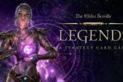 Bethesda приостановила поддержку карточной The Elder Scrolls Legends новым контентом