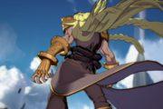 Cygames представила дополнительных персонажей файтинга Granblue Fantasy: Versus