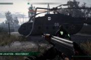 Chernobylite получила крупное обновление с локацией «Рыжий лес» и режимом свободной игры