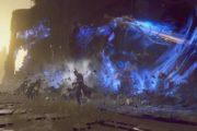 Видео: первая демонстрация экшена Babylon's Fall от авторов NieR: Automata