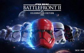 Сегодня Star Wars Battlefront II обзаведётся праздничным изданием