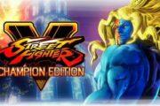 Гилл присоединился к списку бойцов Street Fighter V: Champion Edition, следующим будет Сэт