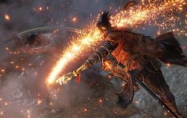 Sekiro Shadows Die Twice стала игрой года по версии «Премии Steam»