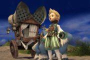 Ремастер Final Fantasy Crystal Chronicles перенесён с января на лето 2020 года