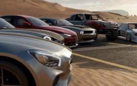 Новая Forza Motorsport порадует игроков скрупулёзным моделированием поведения всех болидов