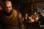 «Онлайн» The Witcher 3 Wild Hunt достиг самого высокого показателя за 4,5 года