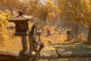 Восточные мотивы: анонсирован эксклюзивный для ПК онлайн-экшен Naraka: Bladepoint