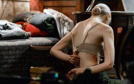 «Дылда» вошла в шорт-лист претендентов на «Оскар» в номинации «Лучший международный фильм»