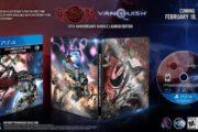 Анонсирован сборник Bayonetta & Vanquish 10th Anniversary на PS4 и Xbox One с поддержкой 4K и 60 кадров/с