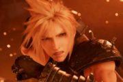 В базе данных PSN обнаружили демоверсию ремейка Final Fantasy VII и переиздание Patapon 2