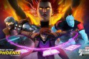 Посвящённое Людям Икс дополнение Marvel Ultimate Alliance 3: The Black Order выйдет 23 декабря