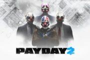 Консольная Payday 2 не догонит ПК-версию в скором времени, а Switch осталась без поддержки