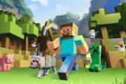 Minecraft возглавила список самых популярных игр YouTube 2019 года