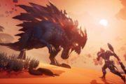 Онлайновая RPG Dauntless вышла на Nintendo Switch одновременно с крупным обновлением Stormchasers