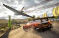 Сегодня в Forza Horizon 4 добавят гоночную королевскую битву на 72 человека