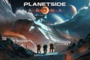 Провальная PlanetSide Arena закроется в следующем месяце, игрокам вернут деньги за покупки