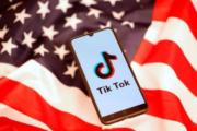 Служащим ВМФ США запретили использовать TikTok из-за «угрозы кибербезопасности»