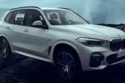 BMW добавит поддержку Android Auto в автомобилях в 2020 году
