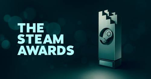 Valve представила номинантов на «Премию Steam» во всех категориях