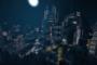 Энтузиасты возвели в Minecraft город будущего, вдохновлённый Найт-Сити из Cyberpunk 2077