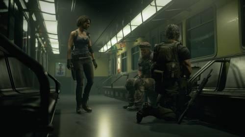 В ремейке Resident Evil 3 будет больше изменений, чем в ремейке второй части