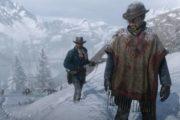 Благодаря распродаже Red Dead Redemption 2 удалось возглавить «топ» продаж в Steam