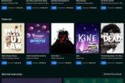 В Epic Games Store началась зимняя распродажа с ежедневной бесплатной раздачей игр