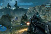 Halo Reach вышла на PC и попала в четвёрку самых популярных игр в Steam