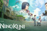 Полнометражное аниме по мотивам Ni no Kuni выйдет на Netflix уже 16 января
