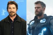 Кристиан Бейл присоединится к киновселенной Marvel
