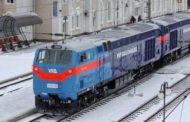 Ukrzaliznytsia Simulator — машинистов учат управлять поездами в игре