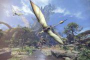 Capcom отгрузила 15 млн копий Monster Hunter World и 4 млн копий дополнения Iceborne