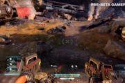 Сражение с роботами в свежем видео игрового процесса шутера Disintegration