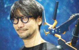 Хидео Кодзима подсчитал, сколько наград завоевала Death Stranding