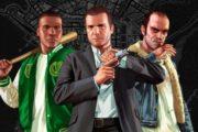Grand Theft Auto V включена в подписку Xbox Game Pass для консолей