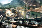 Rebellion работает над VR-версией Sniper Elite и готовится анонсировать полноценную пятую часть