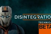 Разработчики научно-фантастического шутера Disintegration открыли запись на бета-тестирование