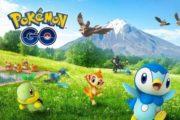 В прошлом году Pokemon GO заработала без малого $900 млн