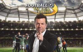 Football, Tactics & Glory — выходит на консолях