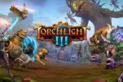 Torchlight Frontiers сменила название и модель распространения — теперь это полноценная Torchlight III