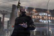 Grand Theft Auto IV исчезла из продажи в Steam