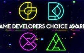 Симулятор вредного гуся номинирован на звание лучшей игры 2019 года по версии GDC Awards 2020
