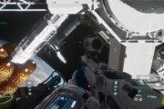Авторы космического шутера Boundary показали, как работает трассировка лучей в их игре