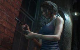 Ремейк Resident Evil 3 будет находиться под защитой Denuvo