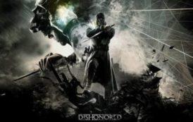 Dishonored станет настолкой