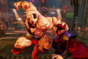 Фанатский патч исправил сетевой код Street Fighter V, на который ругаются с 2016 года