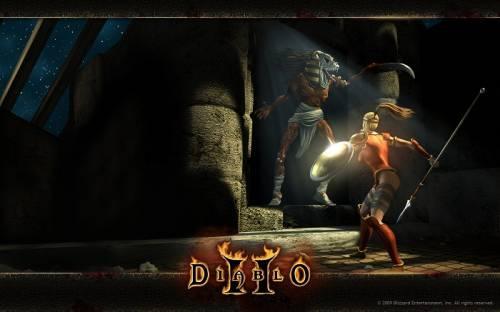 Энтузиаст показал, как мог бы выглядеть ремастер Diablo II