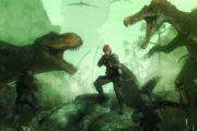 Свежий геймплейный трейлер фанатского ремейка Dino Crisis