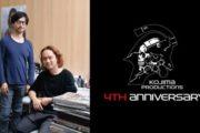 Kojima Productions может заняться несколькими проектами разной величины
