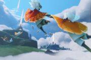 Sky: Children of the Light, лучшая игра 2019 года для iPhone, выйдет на PC, PS4 и Nintendo Switch